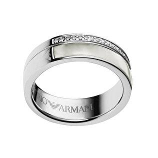 Emporio Armani AJEG3181-040508 Bayan Yüzük