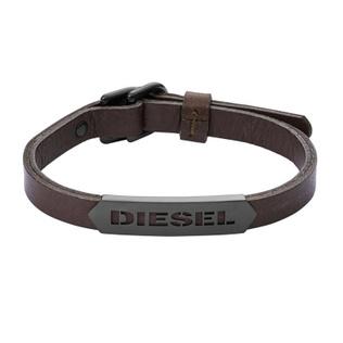 Diesel DJDX1001-001 Erkek Bileklik