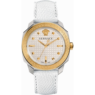 Versace VRSCVQD020015 Bayan Kol Saati