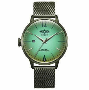 Welder Moody Watch WRC815