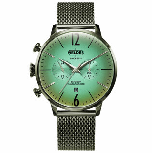 Welder Moody Watch WWRC1011