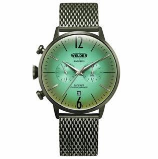 Welder Moody Watch WWRC419