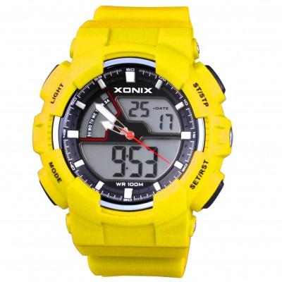 Xonix XCR-MV007 Erkek Kol Saati