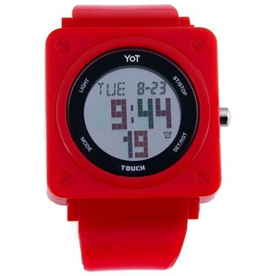 Yot Watch YCP40171T20 Unisex Kol Saati